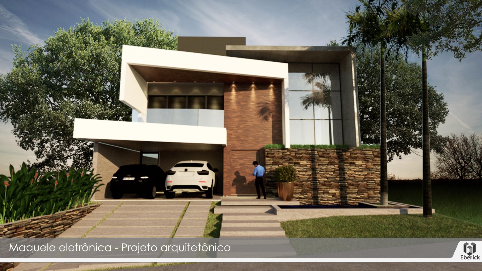 Muitas vezes Galeria de Projetos AltoQi - Projetos estruturais em concreto  XL44